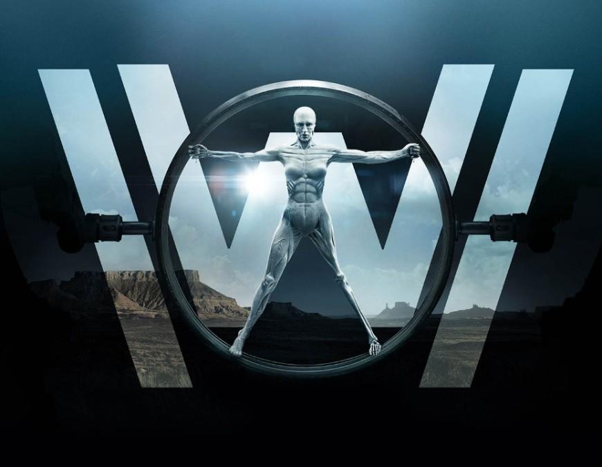 Westworld HBO