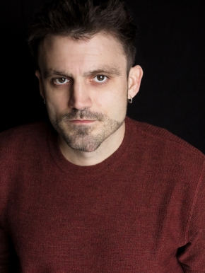 Andrew Hinderaker