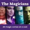 The Magicians, la parodia del genere fantasy